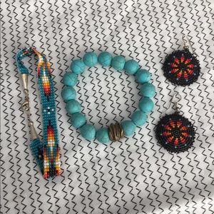 Accessories - Beaded Jewelry
